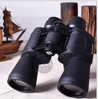 Yes 1386 20 Wholesale-Military waterproof high-powered binoculars 20X50