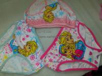 Wholesale Frozen Kids Panties Child Clothing Girls Underwear Children Briefs Kids Girls Briefs Underwear Underpants Children Clothes Kids In Briefs
