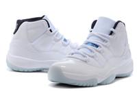 Wholesale JXI Legend Blue Basketball Shoes men Size Top Quality Mens Sports Shoes Men Trainers Athletics Boots Legend Blue Sneakers Cheap