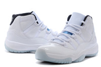 Wholesale JXI Legend Blue Basketball Shoes men Size Top Quality Mens Sports Shoes Men Trainers Athletics Boots Legend Blue Sneakers Cheap