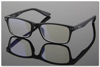 +1.00 strength glasses reading - The new spring brand optical frames RB8145 plate reading glasses for men and women Special lenses customized