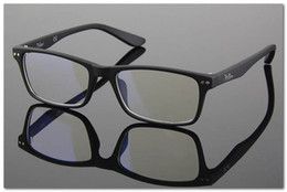 Wholesale The new spring brand optical frames RB8145 plate reading glasses for men and women Special lenses customized