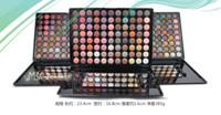 Wholesale color eye shadow makeup authentic Metal Panic series eyeshadow pearl metallic eyeshadow