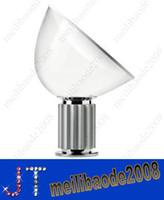 E27 ac styles - Flos TACCIA table lamp Taccia desk lamp modern lighting discount light joao taccia style HSA0612