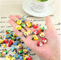 animal erasers kids - stationery sets cute lovely eraser stationery Cartoon Animal mini rubber eraser creative Kids gift