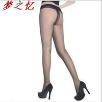 Cheap Women pantyhose stockings Best Rayon Over Knee invisible