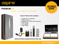 Cheap aspire Best Premium Kit