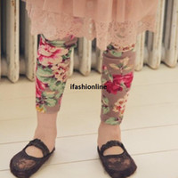 Wholesale PHELFISH k children leggings Korean brand children s clothing boy pants Printed Leggings