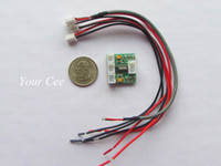 Cheap Mini Digital Amplifier Board DC 5V USB Powered Amplifier Dual-Channel 2 Channel 3W With 4 Cables