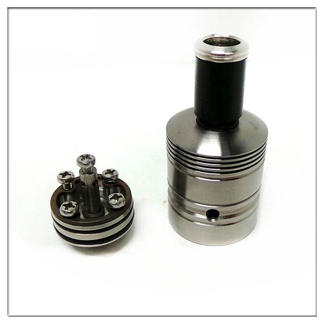 Luci Electronic Cigarette Refill Cartridges