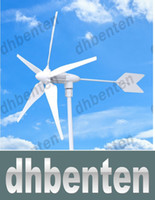 Wholesale LAI168 BEST wind generator W max blade V V wind power turbine w controller