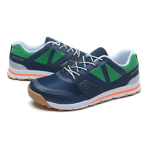 Cheap Sports Shoes Salomon Urban Shoes for Men Casual Shoes Lightweight Running Shoes Designer Mens Shoes Flat Outdoor Shoes Online with $43.36/Pair on