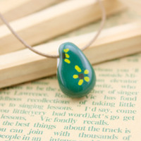 Wholesale XL3135 ceramic necklace jewelry national wind wander into the supply of new dhgate shop Night