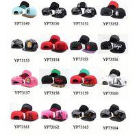 Wholesale New Fashion Snapbacks Hot Last Kings Caps Brand Hip Hop Hats Many Styles Flat Caps Leather Sun Hats Sports Caps On Sale