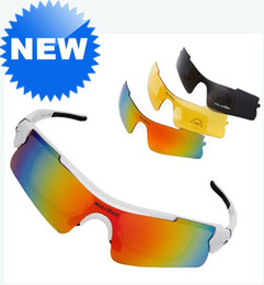 Wholesale WOLFBIKE Motorcycle automobile Cycling Bicycle Bike Sports Sun Glasses Eyewear Goggle Sunglasses Lens Replaceable Polarized