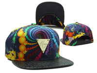 Latest Hater Snapback Hats Snapbacks Snap back Caps New Orle...
