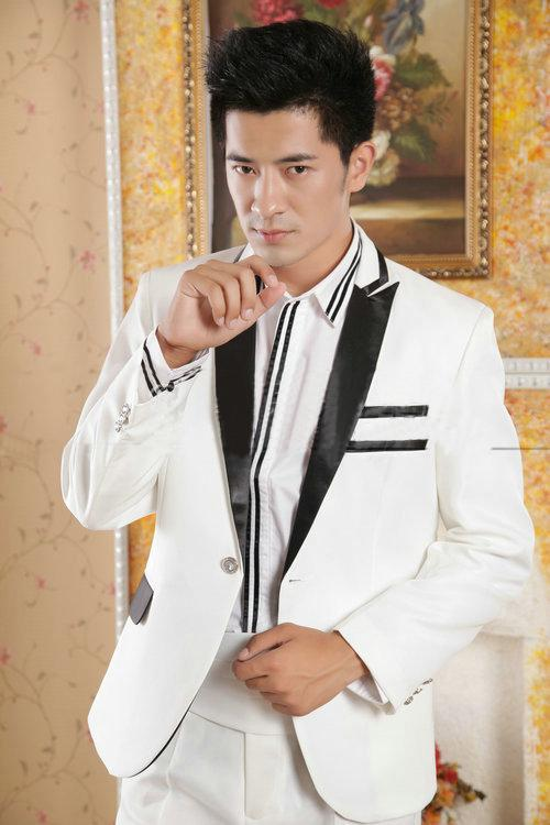 Wedding Suit For Men 2014 2014 White Wedding Suits For