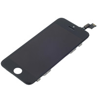 LCD Screen Panels i5s - New LCD Screen Display Touch Digitizer Assembly Fit For iPhone5S iphone S i5S iphone5C apple C LCD white or black