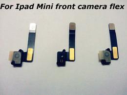 Для Ipad AIR воздуха 5 Ipad воздуха 5 IPad мини передней камеры Cam Flex ленточный кабель Замена части 10 PCS / Lot