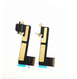 Fast delivery For Apple Ipad mini 1 Charger Charging USB Dock Port Flex Cable Ribbon Connector Parts For iPad Mini 10pcs Lot