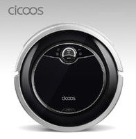 Wholesale wireless mini robot vacuum cleaner for home or office cleaning washing robotic electric sweeper industrial with Remote control