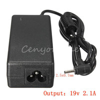 Wholesale 100 Original New High Quality AC Power Supply Laptop Charger For Asus EEE PC PX PW HAB HA PE AC
