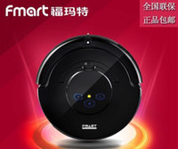 Wholesale Fmart st household intelligent vacuum cleaner ultra thin robot vacuum cleaner robot