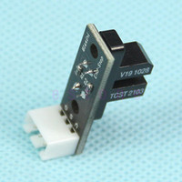 0626874   CNC 3D Printer Optical Endstop Switch For RepRap Makerbot Prusa Mendel RAMPS 1.4 Free Shipping