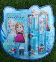 Wholesale Frozen sets of stationery set stationery gift student prizes