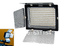 Wholesale YN LED Video Light with Filters for Camera Camcorder Camera Light Photographic Lighting Tracking Number