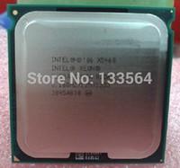 Wholesale Original Intel Xeon X5460 CPU GHz LGA771 L2 Cache MB Quad Core Quad Thread FSB MHz W server CPU