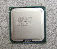 Wholesale Original Intel Xeon X5470 CPU GHz LGA771 L2 Cache MB Quad Core Quad Thread FSB MHz W server CPU