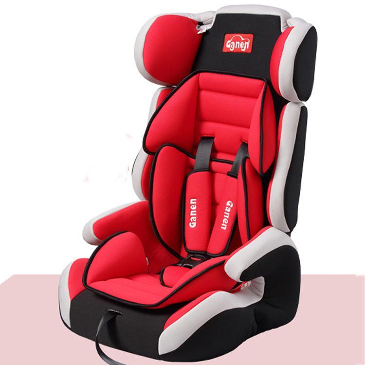 Safest  In  Car Seat