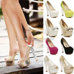 High Heels Pumps Online Shop | Tsaa Heel