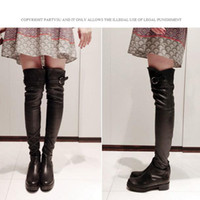 Thigh High Riding Boots Price Comparison | Buy Cheapest Thigh High