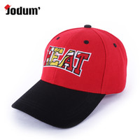 Ball Cap Red Woman Snapback Factory wholesale Miss Han Bannan fashion alphabet Chicago baseball cap cap child baseball caps