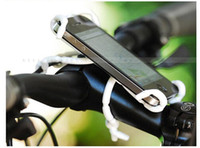 Cheap mobile phone holder cell phone Stand Mounts flexible spider holder ,CAR Spider Grip Bike Bicycle for Samsung, HTC, Iphone, MP4, GPS