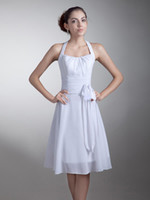 Cheap Reference Images bridesmaid dresses cheap Best Ruched Sleeveless lace bridesmaid dresses