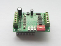 Yes TB6560 3A Driver Board  10 pcs CNC Router 1 Axis Controller Stepper Motor Drivers TB6560 3A Driver Board Chip TB6560AHQ