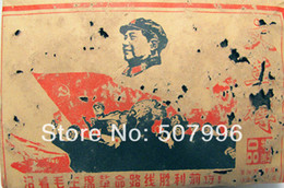 Wholesale 20 year old g brick puerh tea old puer aged flavor the china pu er tea health and slim products for men and women D