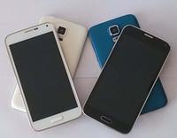 Wholesale Octa Core S5 MTK6592 Andiord Smartphone GHZ S5 G900H GB RAM GB ROM inch x1080 FHD Screen MP camera GPS smart pause phone