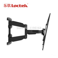 Flat-Panel TV Brackets, Mounts tv mount - Loctek inch retractable lcd rack F9LA tv mount wall mount wall stand adjust mount