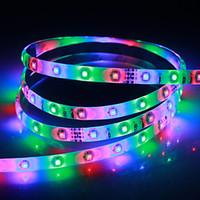 SMD 3528 rgb light - 5M W x3528SMD RGB Light LED Strip Light DC12V
