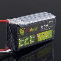 BG718 Yes Battery Pack 1pcs A+ for Lion 11.1V 3S 900mah 25C Lipo Battery Power for RC Helicopter 250 3D Airplane Newest!