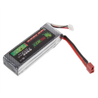 BT680 Battery Pack Yes 1pcs A+ for Lion 11.1V 2200mah 30C Lipo Battery Power for RC Model Car Helicopter 450 3D Newest!