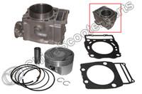 CSP 500cc utv - 92MM MM CC Cylinder Bore Piston Ring Pin Gasket Kazuma XinYang Jaguar ATV UTV Engine Parts