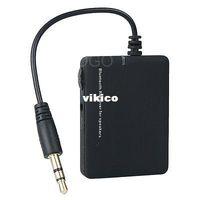 Wholesale Black Mini Bluetooth Receive FOR Speaker Portable Bluetooth Audio Receive H3