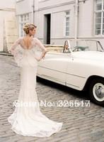 Fabric Acrylic Multi-Colored High Quality Beige&Black 145cm wedding dress net jacquard FLOWER stretch lace fabric,Elastic bridal dress fabric ,XERY5123u