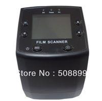 Wholesale New MP Digital Film Negative Photo Scanner Converter mm USB LCD Slide quot TFT Freeshipping
