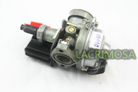 Wholesale NEW mm Carb Carburetor For Honda Stroke cc Dio50 SP ZX34 SYM Kymco Scooter